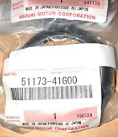 SET OF 8 GENUINE Suzuki OEM Seal Dust 51173-41G00 NEW
