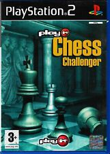 Chess Challenger (Playstation 2, 2004)