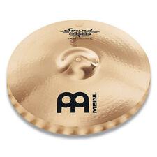 """Meinl SC14PSW-B Soundcaster Custom 14"""" Powerful Soundwave Hi-Hat Cymbal - New"""