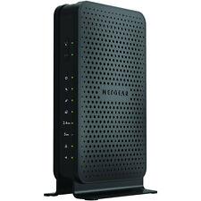 Netgear C3700100NAS 802.11n Dual-Band Gigabit WiFi Cable Modem & Router