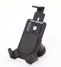 Mob Armor Mob Mount Switch Magnetic Large Black MOBM2-BLK-LG Cell Phone Mount