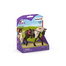SCHLEICH 42469 - Horse Club - Rocky Mountain Horse Stute Pferdeshow