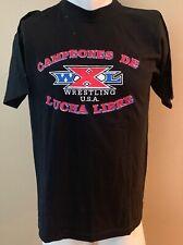 Tito Santana Personal T-Shirt - w/COA WWE WWF