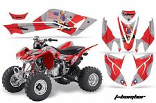 AMR Racing Honda TRX 400 EX Graphic Kit Wrap Quad Decal ATV 2008-2015 T BOMBER R