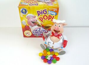 Spare Parts - Pig Goes Pop Action Game by Drummond Park