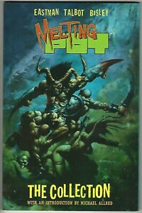 Melting Pot: The Collection TPB (1995) VF-VF/NM  1st Print  Eastman - Talbot