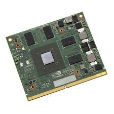 NVidia Quadro K2000M 2GB DDR3 Graphic Video Card For Dell Precision M4700 M4800