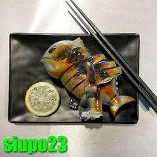 Mame Moyashi ~ Maguro Senpai x Eric So Figure with HK Exclusive Chopsticks Set