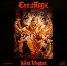 Cro-Mags – Best Wishes