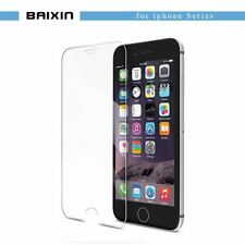 Tempered Glass Screen protector protection Film Apple iPhone 5 5s 5c clean kits
