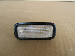95 Porsche 911 993 C4 Interior Roof Dome Light/Lamp 99361827000 *COUPE ONLY*