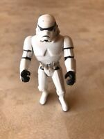 "Vintage Star Wars 4"" Storm Trooper Collectible Action Figure By Kenner 1995"