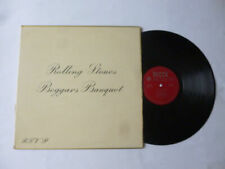 The Rolling Stones LP Vinyl Records Release Year 1968