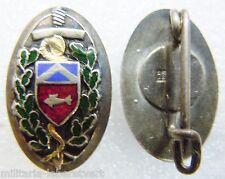 Insigne boutonnière 103° SIM Constantine Algérie Section Infirmiers Militaires