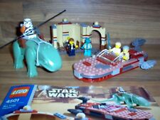 Lego - Star Wars - Set 4501 - Mos Eisley Cantina / 2004 100% Complet Rare