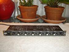 Rane SM26, Splitter Mixer, Vintage Rack