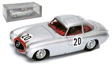 Spark S4408 Mercedes-Benz 300SL #20 2nd Le Mans 1952 - 1/43 Scale