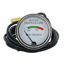 Water Temp Gauge D10 D12 D17 D15 D14 D19 I40 I600 Wd45 Dsl Allis Chalmers 260