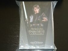 IN STOCK HOT TOYS MMS437 ANAKIN SKYWALKER STAR WARS BRAND NEW