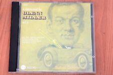 A Memorial for Glenn Miller Vol 2 - Tuxedo Junction Georgia The man I love - CD