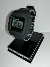 Wize & Ope Black Digital Treacks Wrist Watch (Brand New, Boxed)