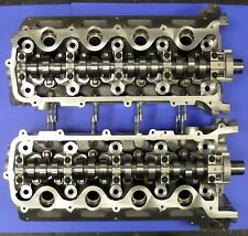 2 FORD Lincoln F150 F250 F350 4.6 5.4 SOHC 3 VAL CYLINDER HEADS RF 9L3E NO CORE