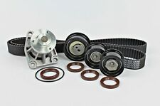 DNJ TBK315WP Timing Belt Kit With Water Pump