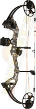 Fred Bear Archery Cruzer LITE Compound Bow Realtree Edge Camo RH Package