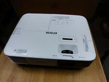 Epson EB-2040 Beamer Projektor 4200 Lumen 15.000:1 3D-ready MHL! HDMI! NEU!