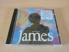 JAMES - SIT DOWN - LIMITED EDITION EP !!!!!RARE CANADIAN CD!!!!!!!!!!!!!!!!!