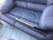 Vintage Shakespeare 'BORON MACH 2' 13ft Match Float Rod 1828-390. Made in Japan.