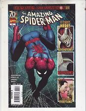 Amazing Spider-Man #584 Vf/Nm 2009 Character Assassination Part 1 Free Shipping