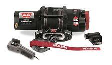 Warn 90351 ProVantage 3500-S Winch - 3500 lb. Capacity UPC: 012748903512