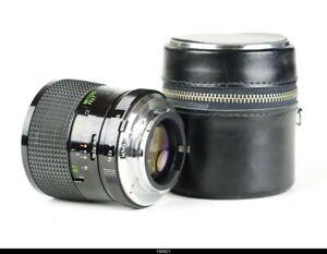 Lens Vivitar Series 1 VMC 1,9/28mm VMC Wide For Minolta MD