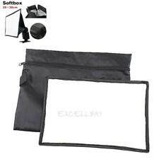 General Foldable Soft Box Diffuser for Canon Nikon Sony Minolta 20*30cm E0Xc