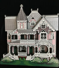 THE ROMANTIC GET AWAY # LUV01  LIMITED EDITION OF 1500 SHELIA'S VICTORIAN HOUSE
