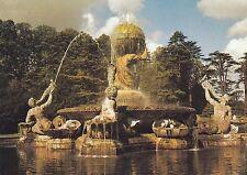 Postcard - Castle Howard - The Fountain