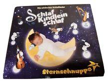 Kinder Cd Schlaflieder von Sternschnuppe
