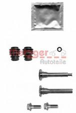 Führungshülsensatz, Bremssattel für Bremsanlage Vorderachse METZGER 113-1393X