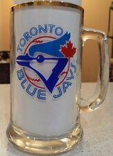 Toronto Blue Jays Glass Mug