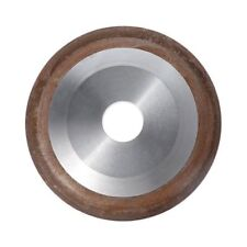 100mm Diamond Grinding Wheel Cup 180 Grit Cutter Grinder for Carbide D4H9