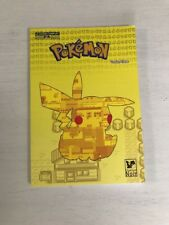 Guide Complet Pokemon Jaune