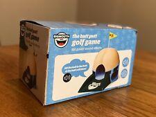 NEW! Bigmouth Inc. Butt Putt Farting Golf Putter 6 Gassy Sounds Toy Golf Gift!