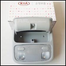 KIA 2007-2010 Rondo , Carens Lamp Assy Overhead Console Genuine 92800-1D000QW
