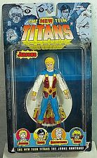 DC Direct The New Teen Titans Series 2 The Judas Contract Jericho Figure MIP