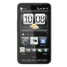 4.3'' Unlocked HTC HD2 leo T8585 Wifi GPS Windows Smart Phone - Black (T8585)
