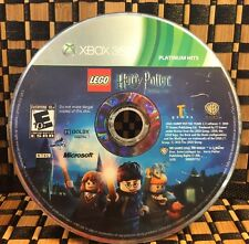 LEGO Harry Potter: Years 1-4 (Microsoft Xbox 360) USED (DISC ONLY) #10676