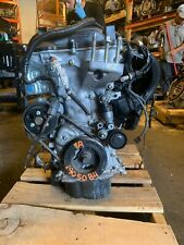 2016 2018 SCION IA YARIS SDN 1.5L ENGINE ASSEMBLY OEM 26K MILES