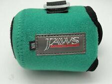 2 Carrete Verde mandíbulas MN Cubierta 4 precisa BX Avet Mater Cilindro Daiwa Saltiga Shimano Trinidad