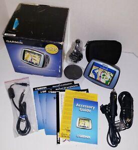 GARMIN StreetPilot Street Pilot c530 GPS Navigation System w/Box, USB, 12V +